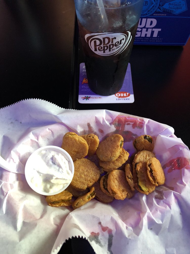 Angry Bull Saloon: 1406 Linden Ave, Zanesville, OH