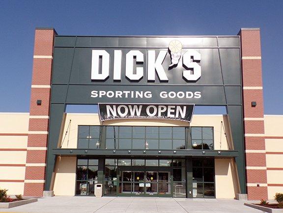 DICK'S Sporting Goods: 2727 Iowa St, Lawrence, KS