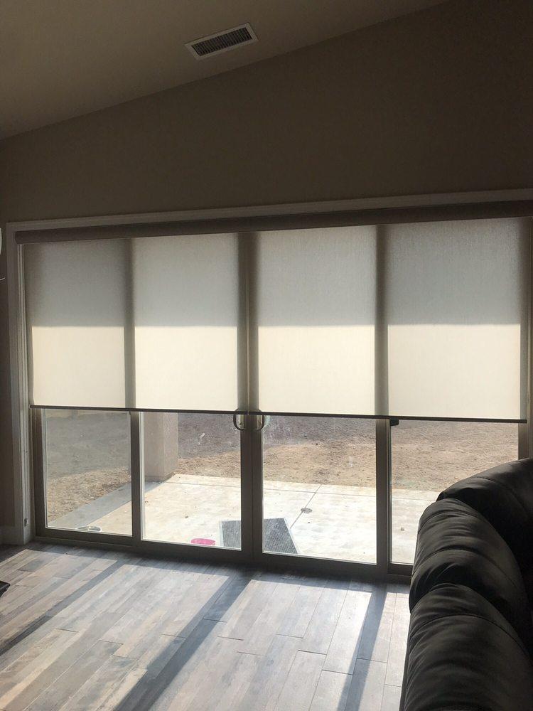 Elite Window Coverings