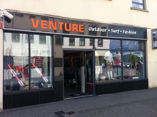 43c412c77a846 Photo of Venture Outdoor Shop - Dungarvan, Co. Waterford, Republic of  Ireland