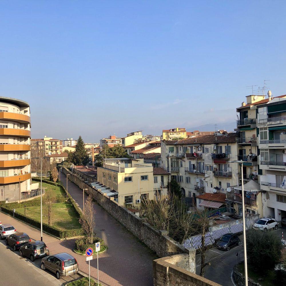 AC Hotel by Marriott Firenze
