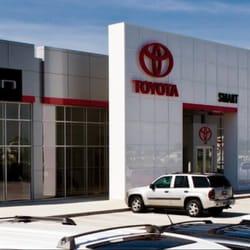 Photo Of Smart Toyota   Davenport, IA, United States