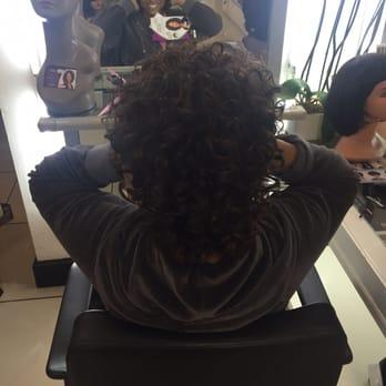 Ebony hair & wigs