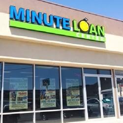 minute loan - 2