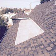 ... Photo Of Advantage Roofing   Daly City, CA, United States. A Very  Detailed
