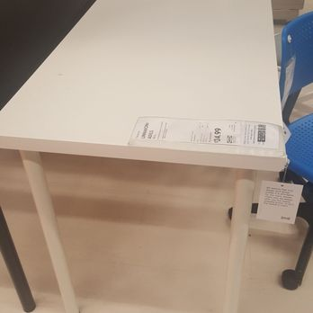 Photo Of Ikea Tampa Fl United States Nice Desk