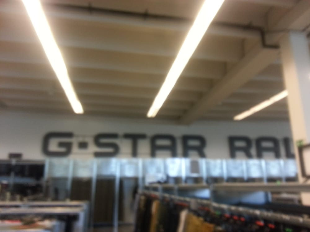 g-star raw outlet - 12 reviews - outlet stores - schleißheimer str, Einladungen