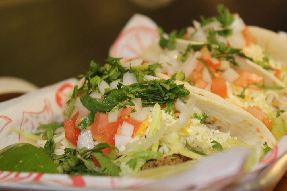 Tacos & Bla Bla Bla: 108 W Public Sq, Laurens, SC