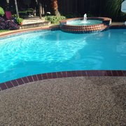 Photo Of Crown Pools Allen Tx United States