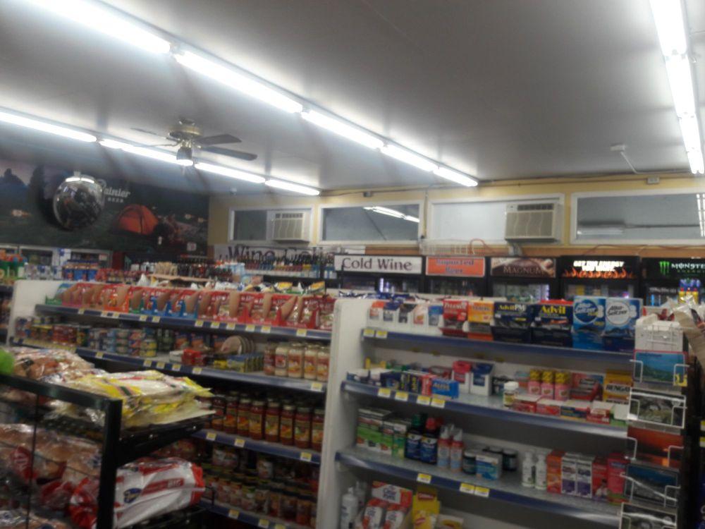 Alger Shell: 1454 Lake Samish Rd, Bellingham, WA
