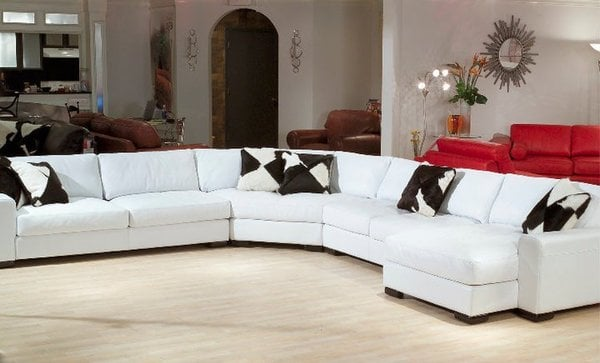 Choice Leather Furniture White Leather Sofa Yelp