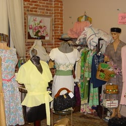Photo Of Emporium Antiques   Frederick, MD, United States. Vintage Clothes!