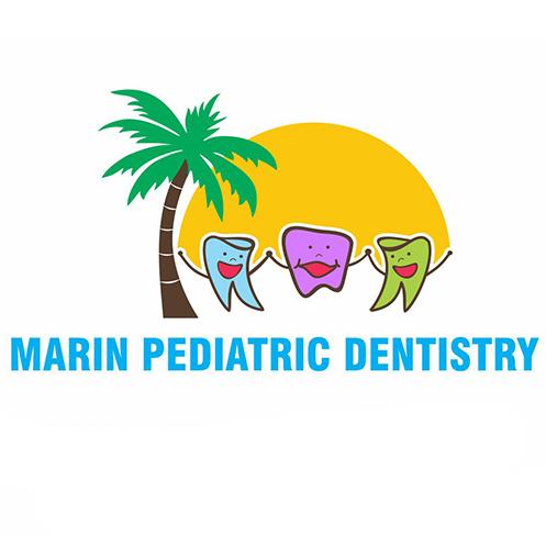Marin Pediatric Dentistry: 912 Grand Ave, San Rafael, CA