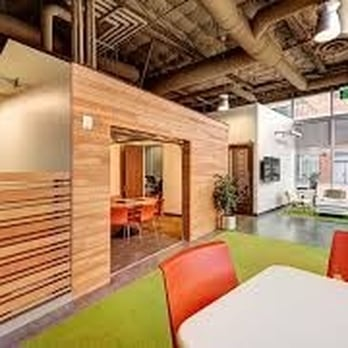 Captivating Photo Of Red Door Interactive   San Diego, CA, United States. Office Or
