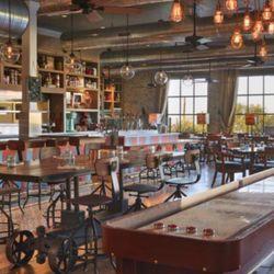 Photo Of Proof Scottsdale Az United States Inside Restaurant