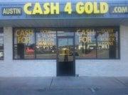 Austin Cash 4 Gold: 605 S Bell Blvd, Cedar Park, TX