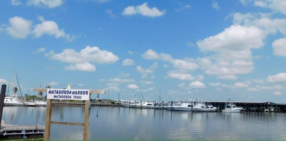 Port of Bay City Matagorda Harbour: 189 Cr 255, Matagorda, TX