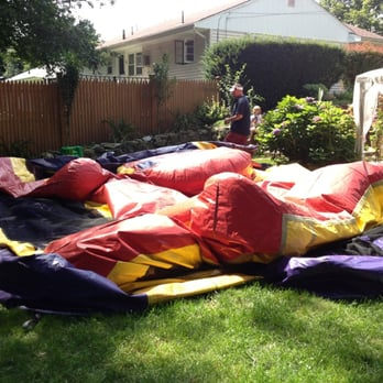 Photo of Baystate Tent u0026 Party - Tewksbury MA United States. Uninflatable jumpy & Baystate Tent u0026 Party - Party Supplies - 150 Lorum St Tewksbury ...