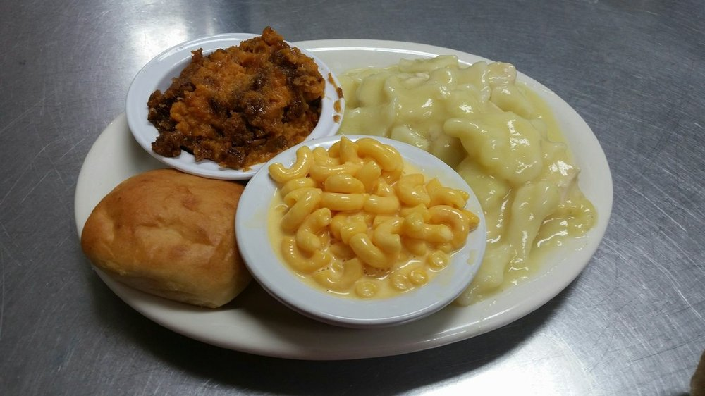Cowboy Restaurant: 961 N Bridge St, Elkin, NC