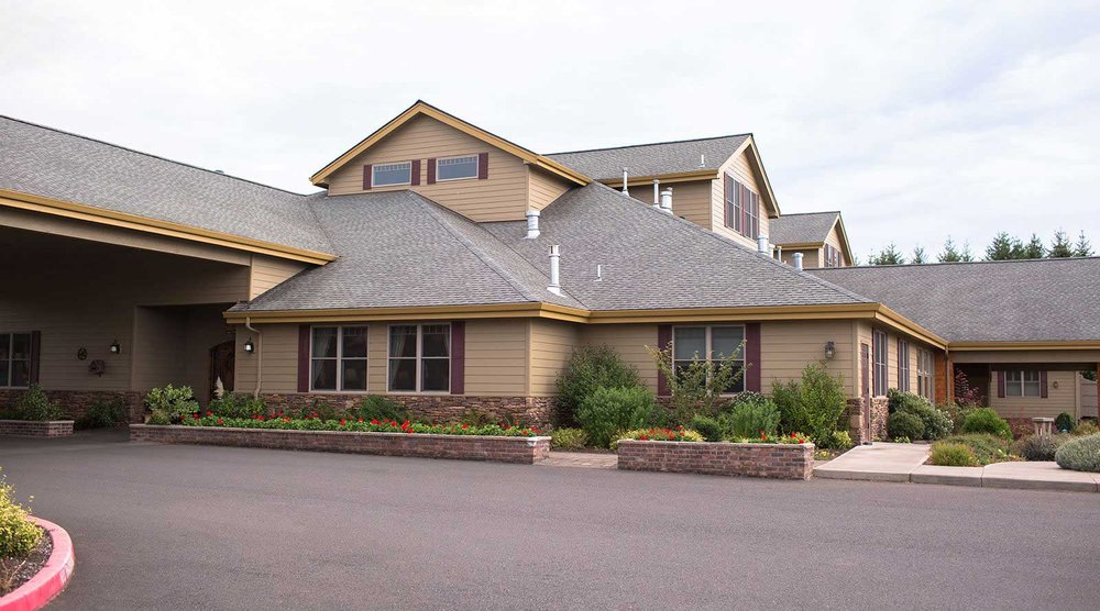 Photo Of Oregon Garden Resort: Silverton, OR