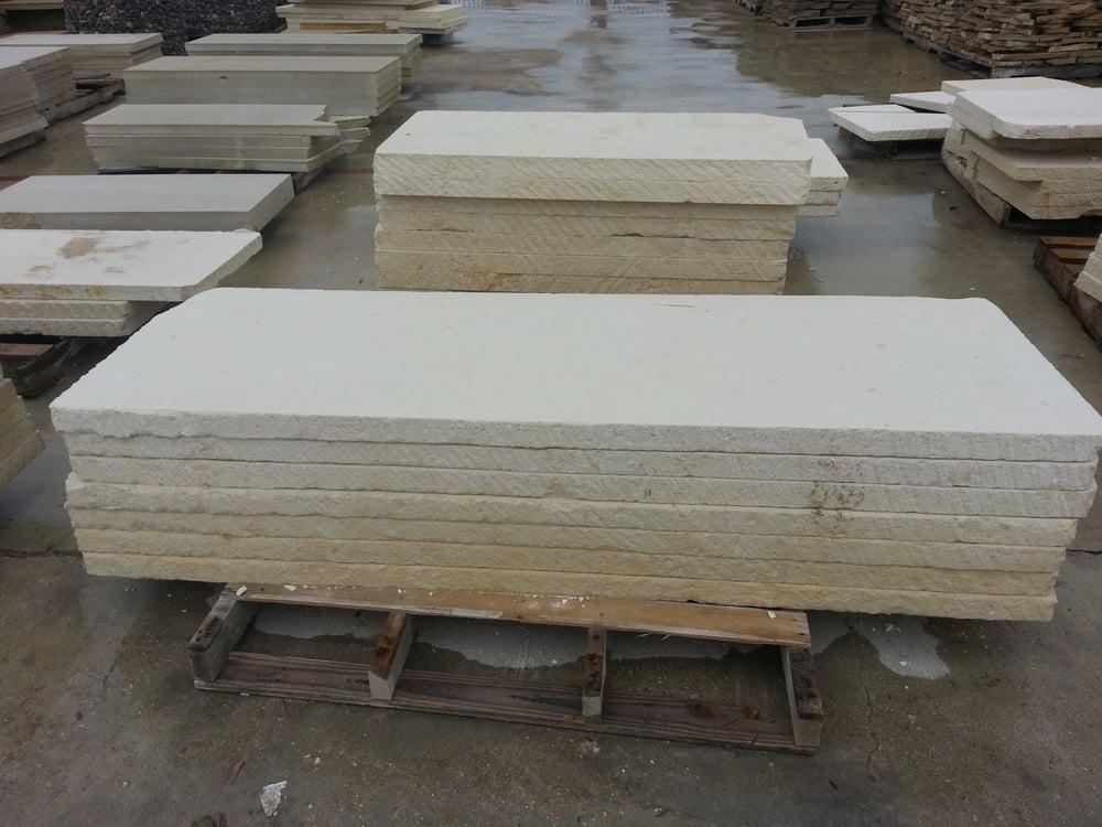 Masonry Stone Slabs : Stone slabs limestone lueders sandstone yelp