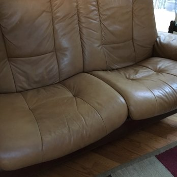 Photo Of Bova Contemporary Furniture Falls Church Va United States Loveseat