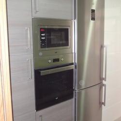 muebles de cocina y baño gomez - 39 fotos - baños y cocinas ... - Muebles De Cocina Y Bano