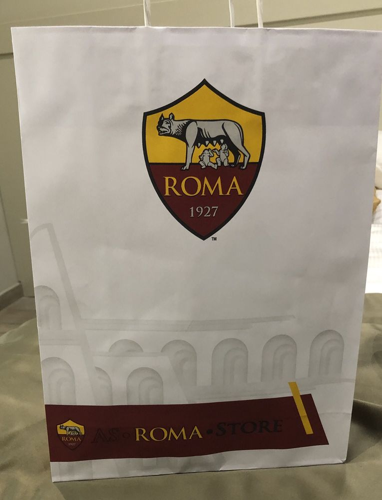 AS Roma Store