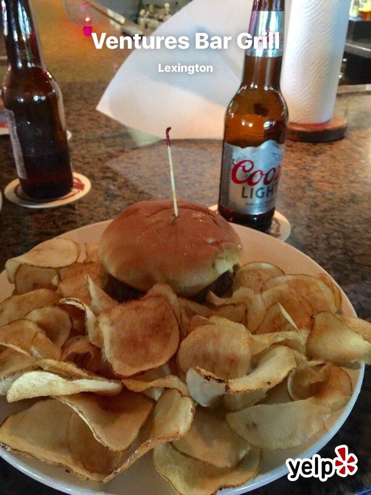 Ventures Bar Grill: 5531 Edmund Hwy, Lexington, SC