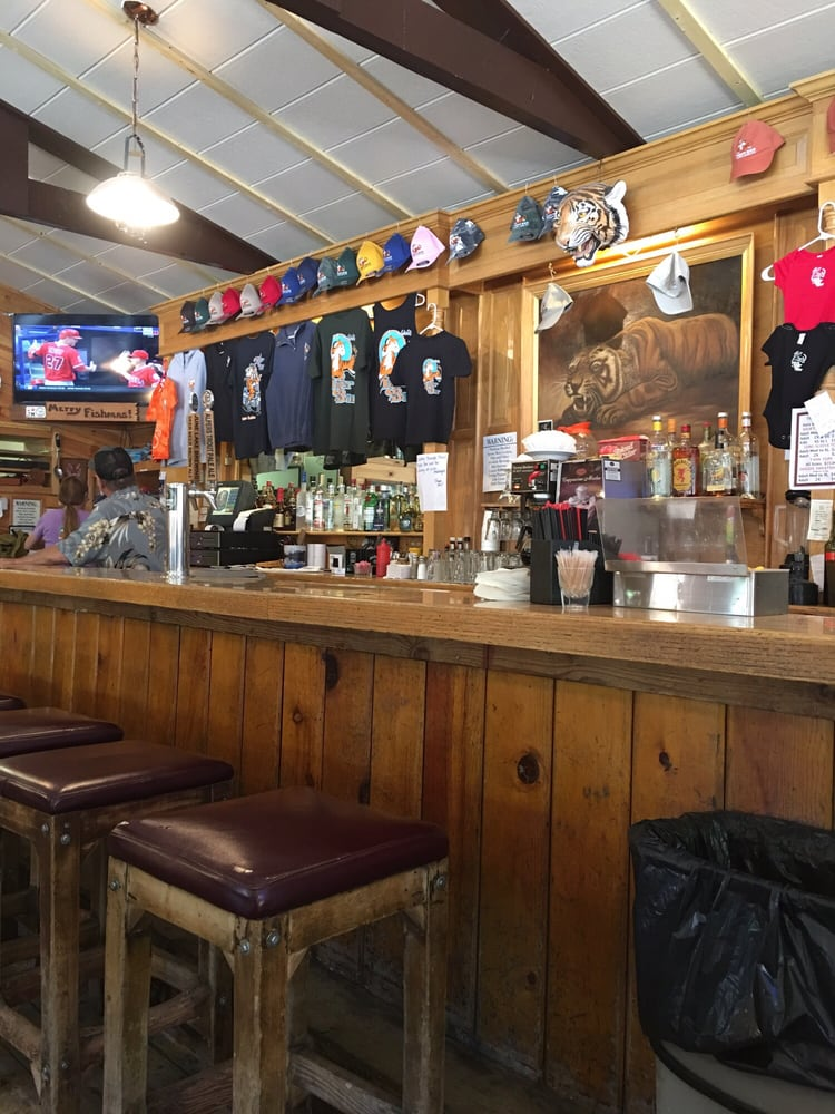 Tiger Bar Cafe June Lake Ca