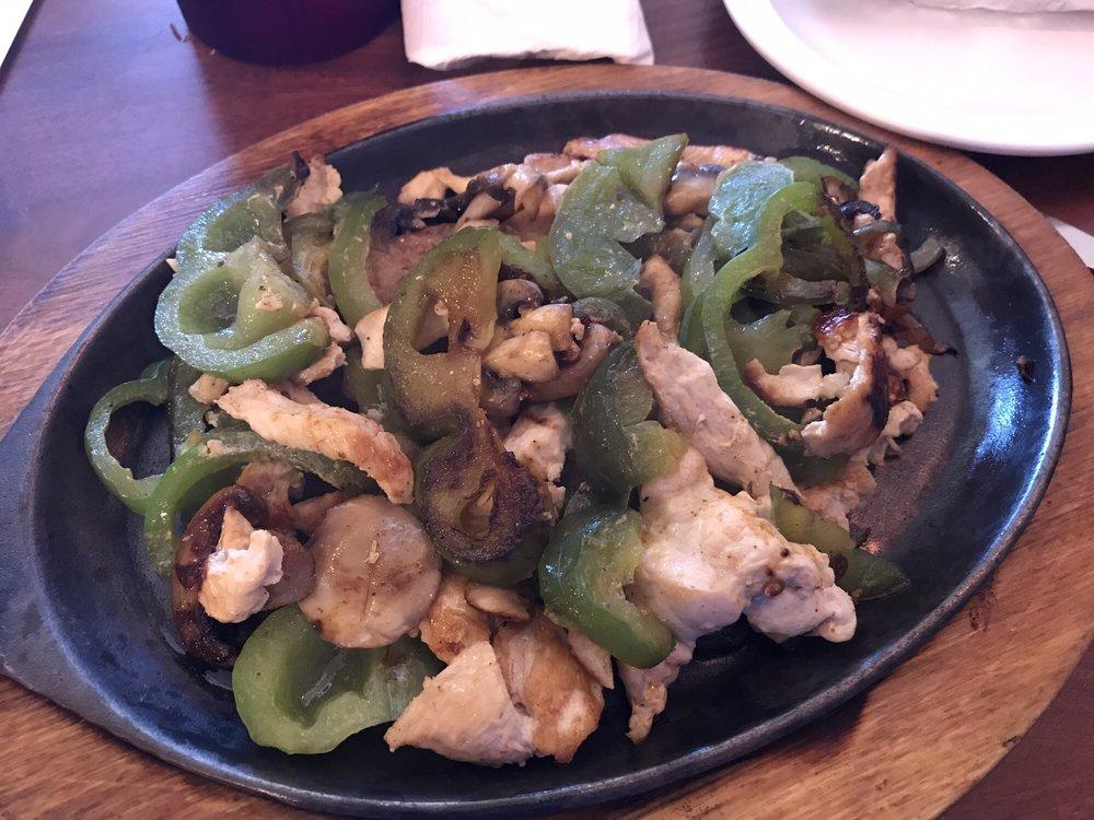 El Mezcal Restaurant: 705 Texas Blvd, Bethalto, IL