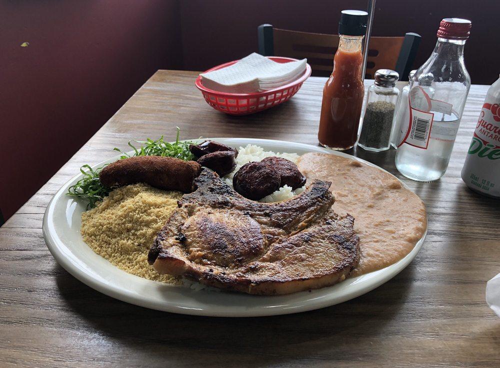Sergio's Restaurant and Burger: 110 Brighton Ave, Long Branch, NJ