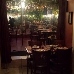 Monsignor S Italian Restaurant Brooklyn Ny