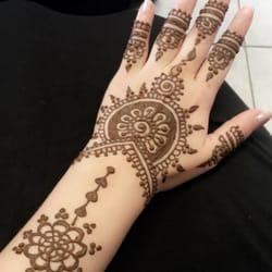 Photo Of Henna Beauty Spot Salon Spa