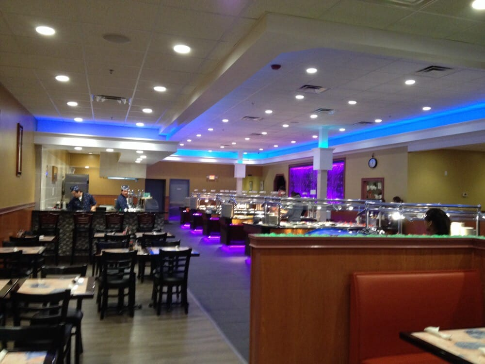 Yumi Garden Buffet 31 Reviews Chinese Restaurants 872 W Main Rd Middletown Ri United