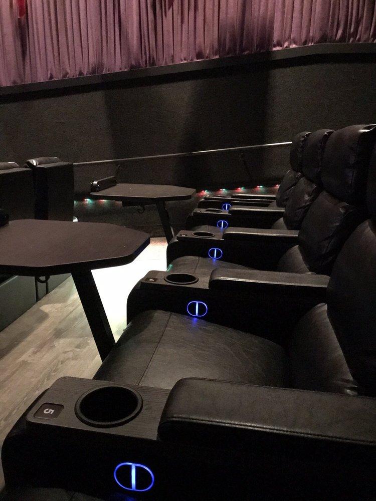 Cornelius 9 Cinemas: 200 N 26th Ave, Cornelius, OR