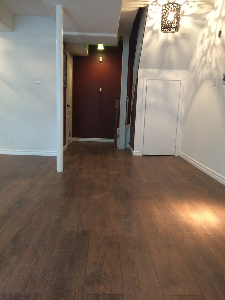 laminate flooring installation basement yelp rh yelp ca