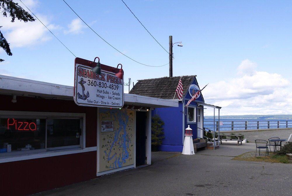 Turie's Espresso: 15380 Seabeck Hwy NW, Seabeck, WA