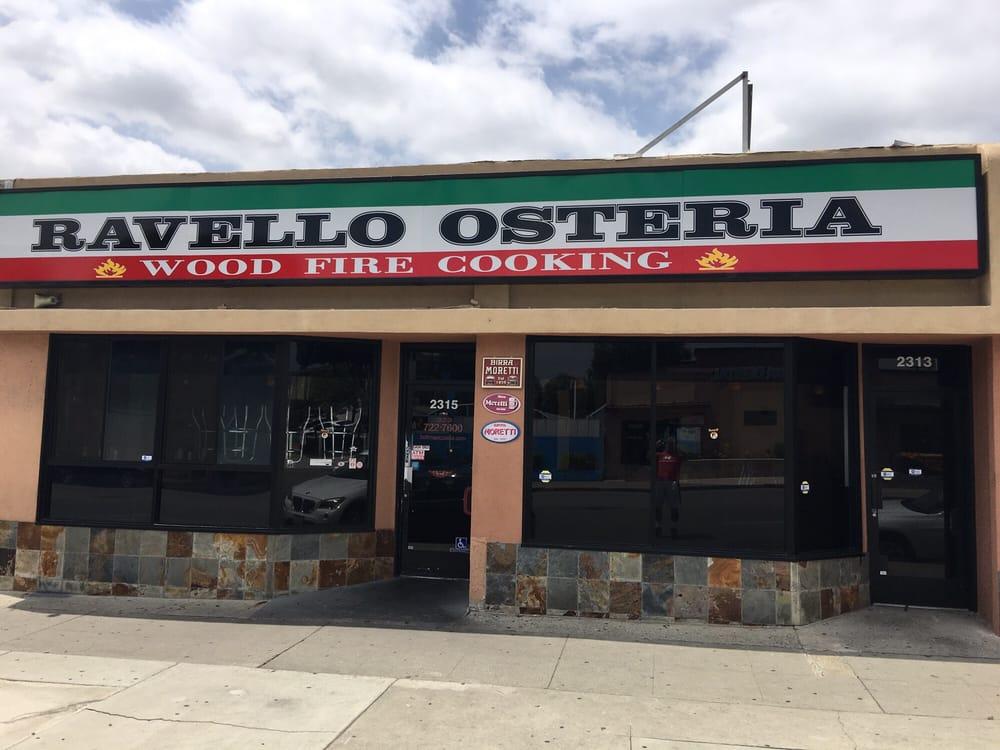 Italian Restaurants In Monterey Park Ca