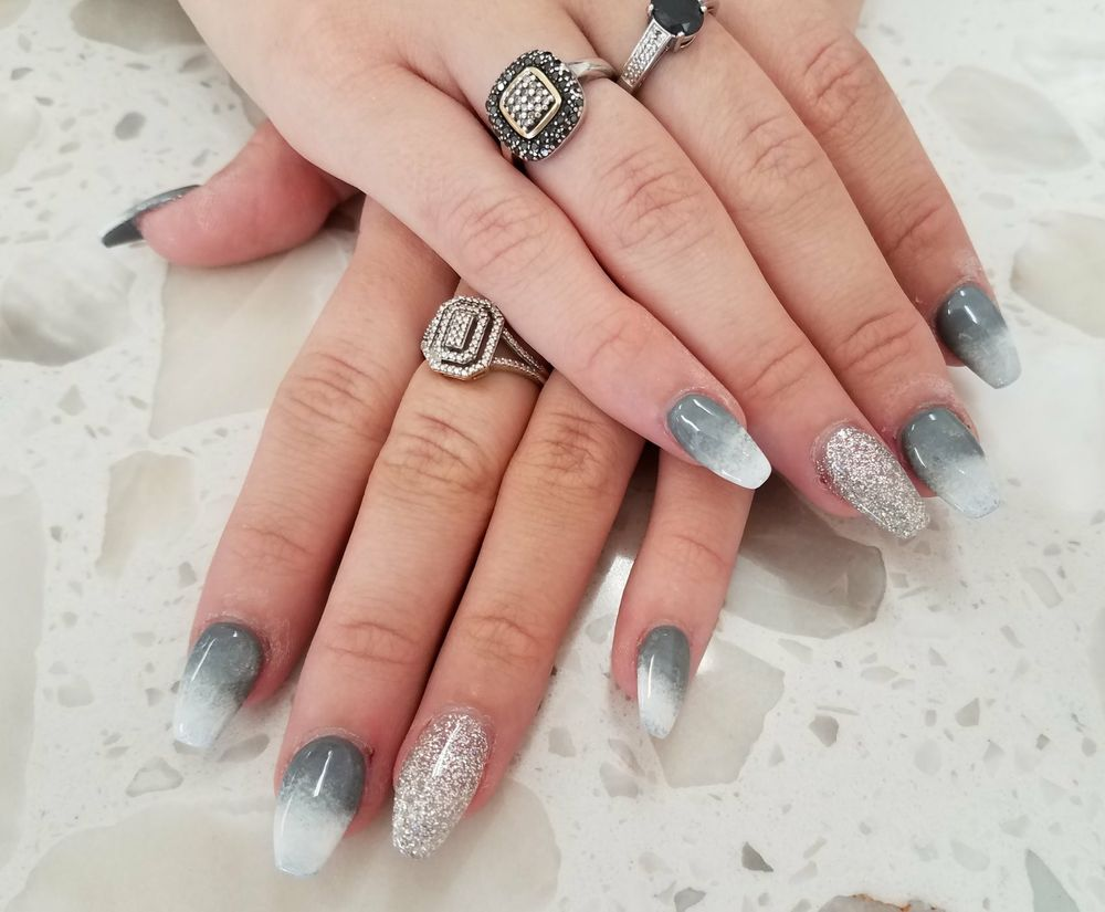 Photos for A & K Nails - Yelp
