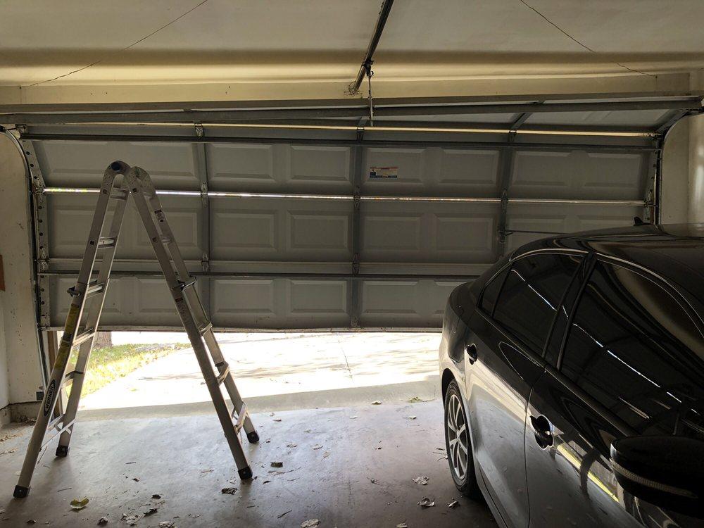 911 Garage Door Repair Pros