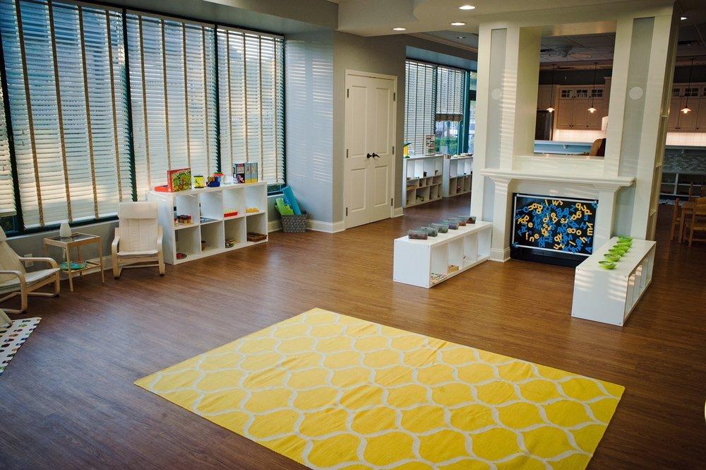 Wildflower Montessori: 6108 NW 63rd Terr, Kansas City, MO