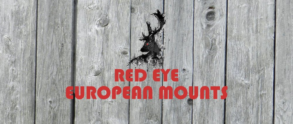 Red Eye European Mounts: 6633 Weyerbacher Rd, Chandler, IN