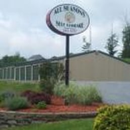Photo Of All Seasonu0027s Self Storage   Middletown, NY, United States