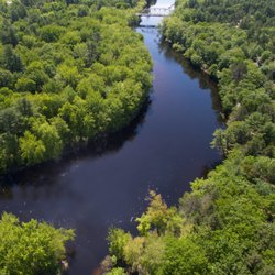 Cedar Waters