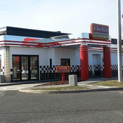 Checkers Restaurant Glassboro Nj