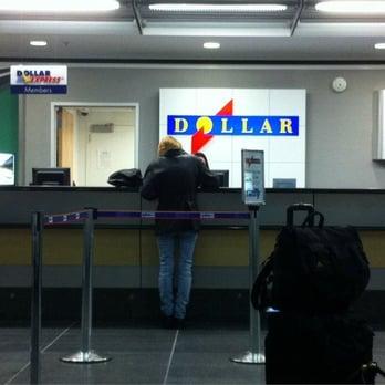 Dollar Car Rental Anchorage Ak Airport