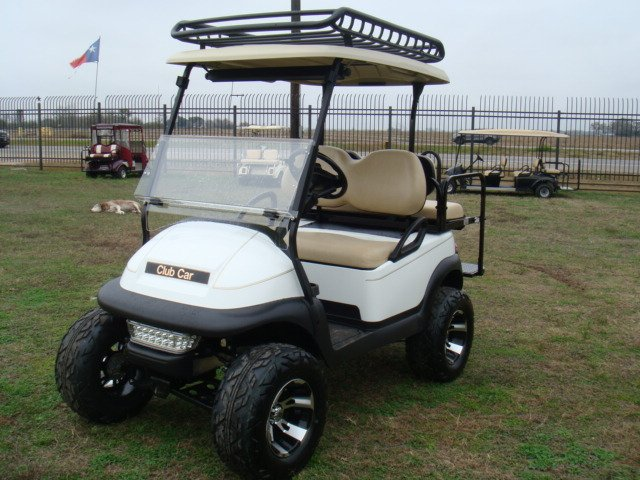 Photo Of Waller County Golf Cars