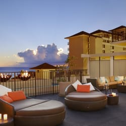Photo Of Waikiki Parc Hotel Honolulu Hi United States Evening At