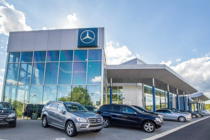 Lovely Mercedes Benz Of Fort Washington   17 Photos U0026 56 Reviews   Car Dealers    404 Pennsylvania Ave, Fort Washington, PA   Phone Number   Yelp